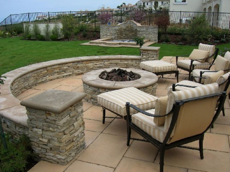 Small patio designs always came with new ideas design for Latest patio designs