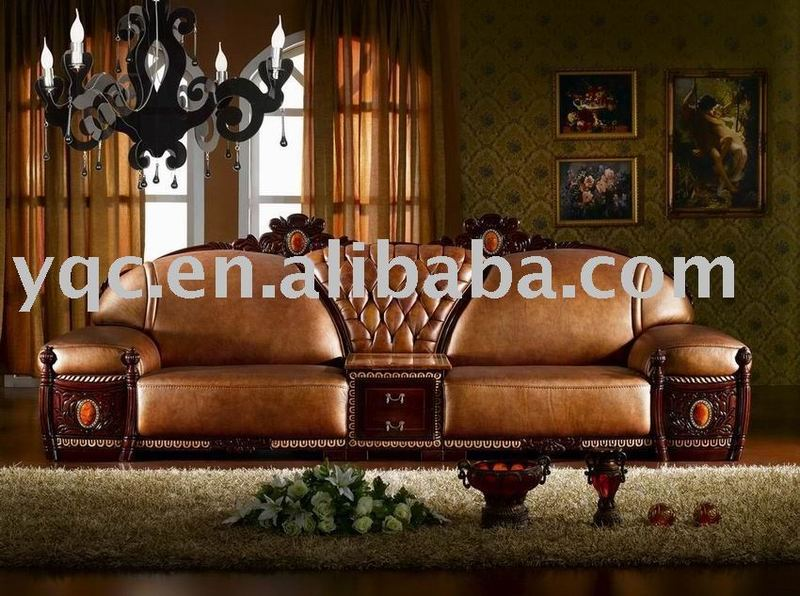 Classic Leather Sofa, Classic Italian Leather Sofa Set :2648# Products, Buy Classic Italian Leather Sofa Set :2648# Products From Alibaba.Com