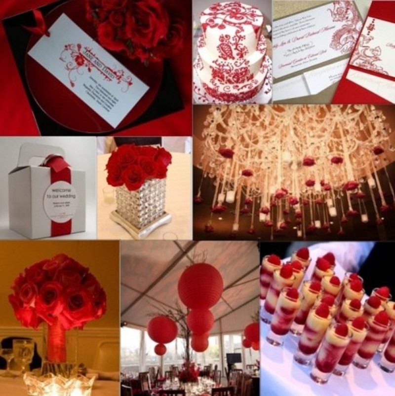 Chinese Wedding Decorations Ideas (Modern Asian Wedding) / design ...