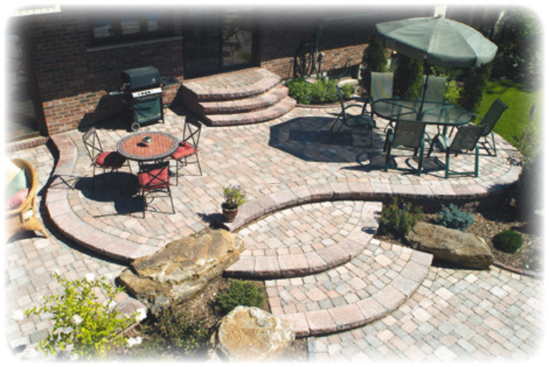 Patio designs design bookmark 15047 for Patio layouts and designs