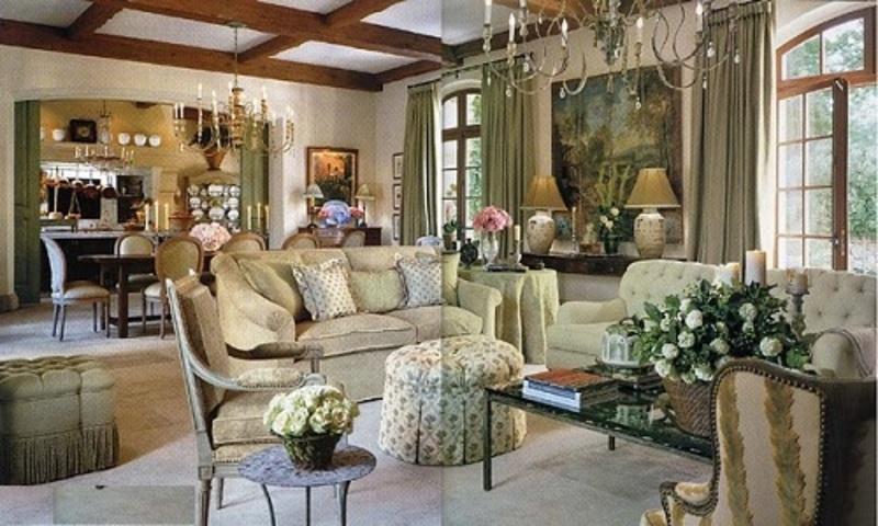 French Country Decor Photos Pictures To Pin On Pinterest
