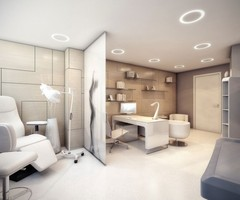 Surgery Clinic Interior Design From Geometrix Design Surgery Clinic Interior Design From Geometrix Design 16 – Luxury Magazine