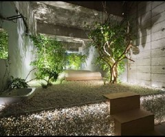 Decorative Outdoor Lighting Ideas Indoor Garden Design Lighting Ideas – Home Interior Design