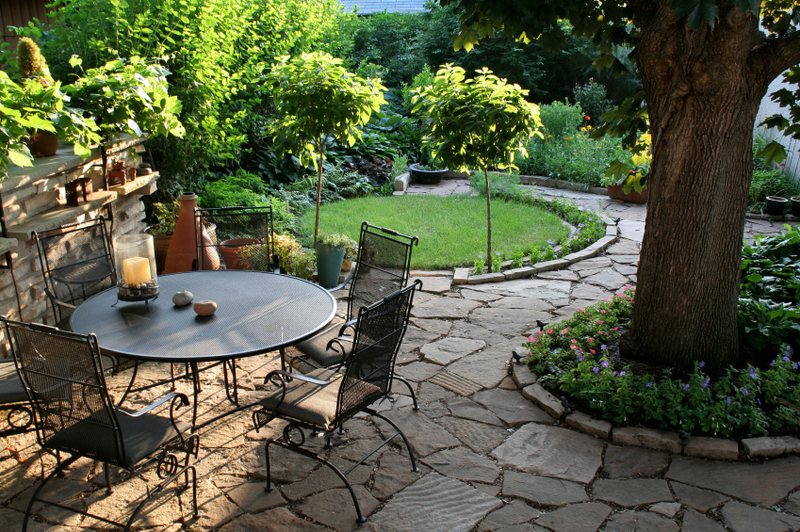 Patio Design Pictures, Nova Patios