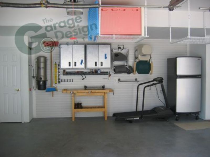 Interior garage designs joy studio design gallery best for Garage designs interior ideas