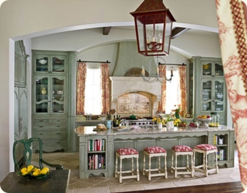 Amazing Shabby Chic French Country Kitchen 800 x 626 · 121 kB · jpeg