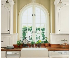 Kitchen Guides  » Blog Archive   » Small Kitchen Decorating Ideas