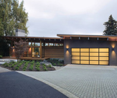 The Hotchkiss Contemporary Residence In Vancouver, Washington By Scott Edwards Architecture