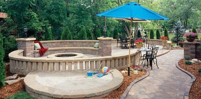 Patio Design Pictures, Outdoor Patio Design Ideas 6