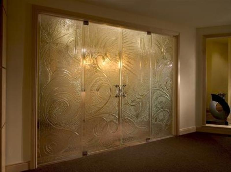 Interior Glass Design, Interior Glass Design