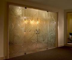 Interior Glass Design