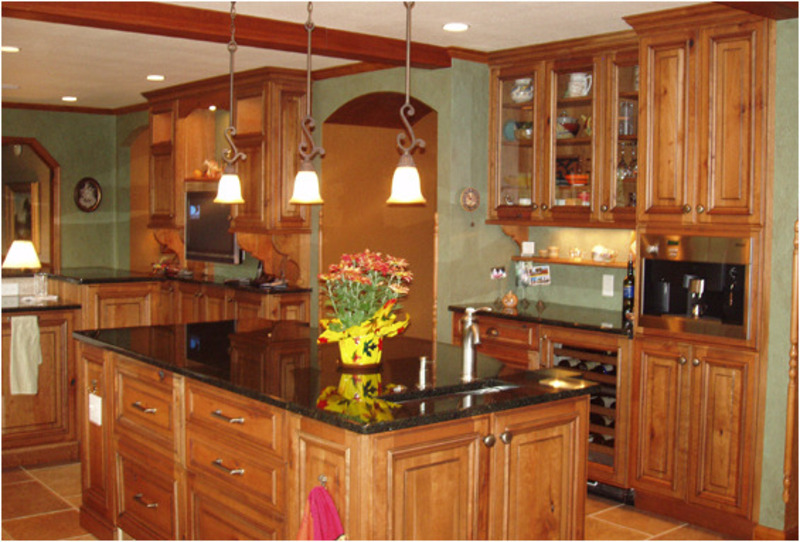 Kitchen Island Pendant Lighting 800 x 542