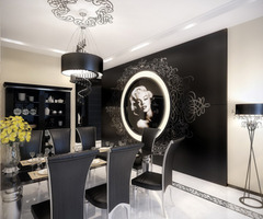 Modern Condo Apartment Design Modern Condo Apartment Dining Room  Create Beautiful Rooms