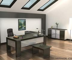 Modern Home Office Furniture Design Inspiration