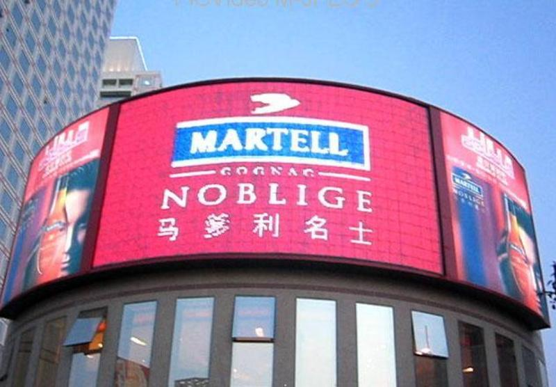 Outdoor Led Displays, Led Display Manufacturers