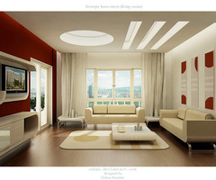 Great Living Rooms – 1 ~ Desain