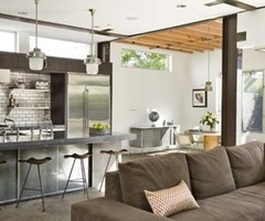 Interior Design Cooper Residential In Santa Monica