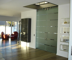 Interior Glass Doors For Your Home Decorations
