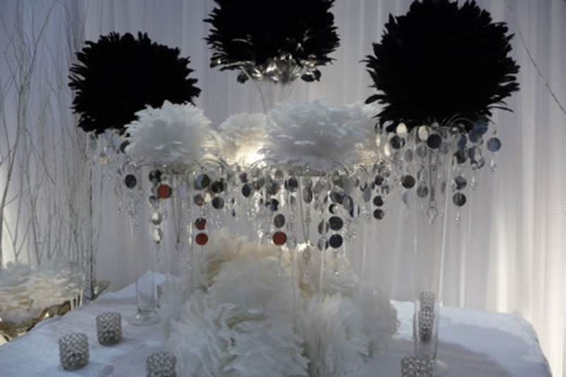 Modern Wedding Decoration Ideas, Wedding Decorations: Small Touches With Big Impact  : To Suit Your Fancy.Com