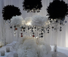 Wedding Decorations: Small Touches With Big Impact  : To Suit Your Fancy.Com