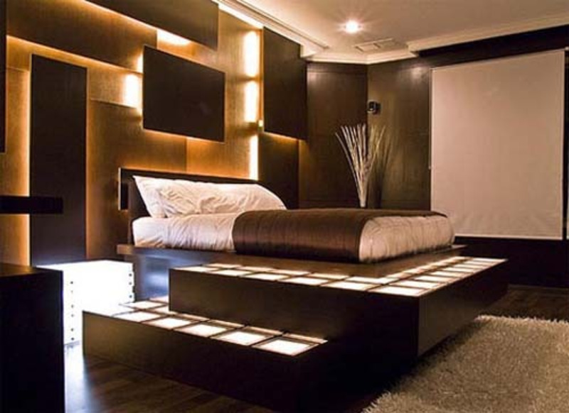 Luxurious Design Ideas, Luxury Bedroom Interior Design Ideas