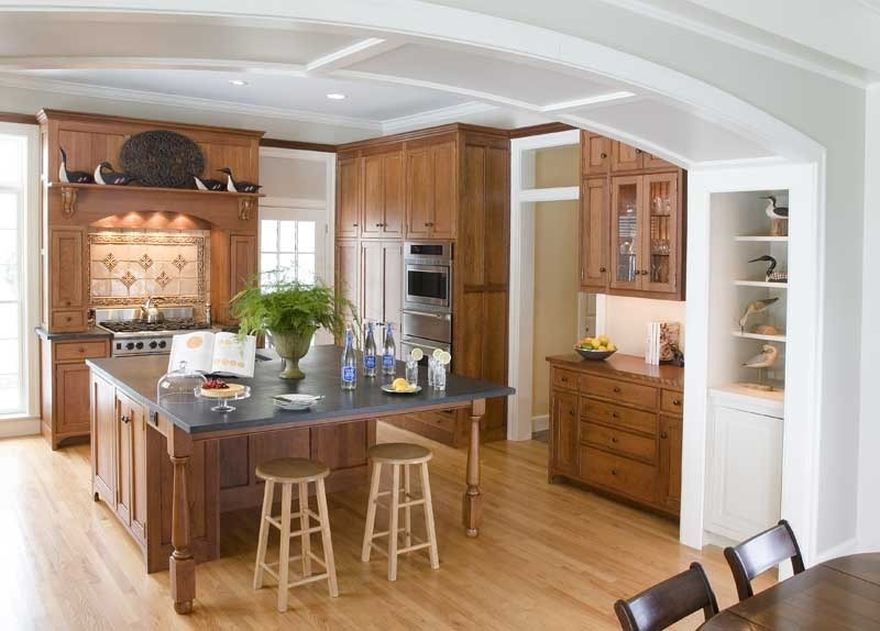 Kitchen Island Ideas With Seating, Island Kitchen Photos «  Kitchen Designs