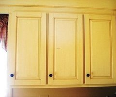 Cabinets For Kitchen: Photos Of Yellow Kitchen Cabinets