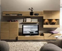 Compact Living Room Furniture Design