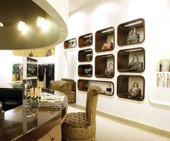 Minimalist Retail Store Interior Design Ideas