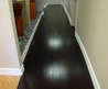 Black Wooden Flooring