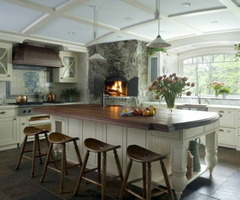 Kitchen Island Seats Photo Collections