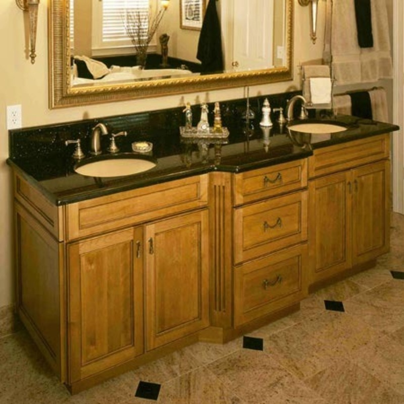 Bathroom vanities granite countertops delicatus granite for Bathroom quartz vanity tops