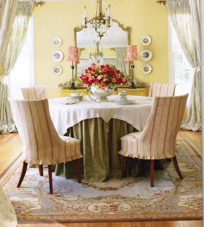 French Country Decor, Country French Decorating >> Country French Decorating Tips