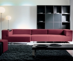 Modern Home Furniture Design Living Room