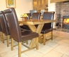 Farmhouse Oak Furniture