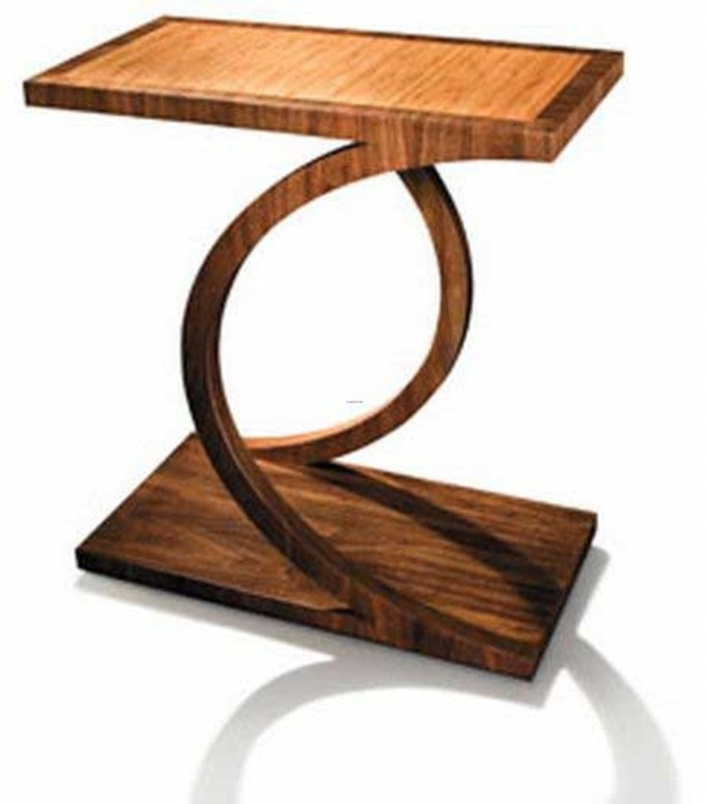 Console Table Designs, Console Table – Crescendo Console