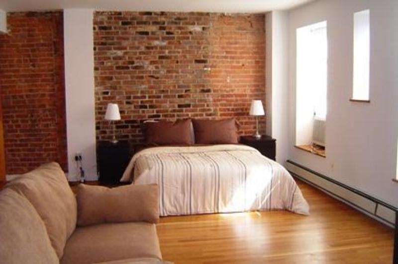 Loft Apartments New York Design Bookmark 15288