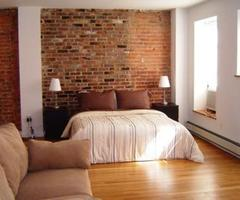 Loft Apartments New York