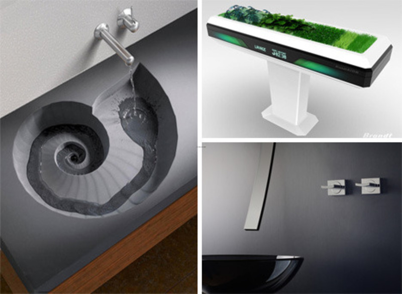 Bathroom Sink Design, Bathroom Sink: Having The Appropriate Sink