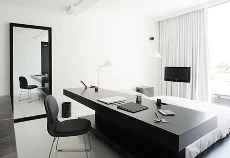 Small Office Design Ideas, Small Office Design