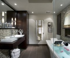 Design Your Bathroom To Feel Like A Spa