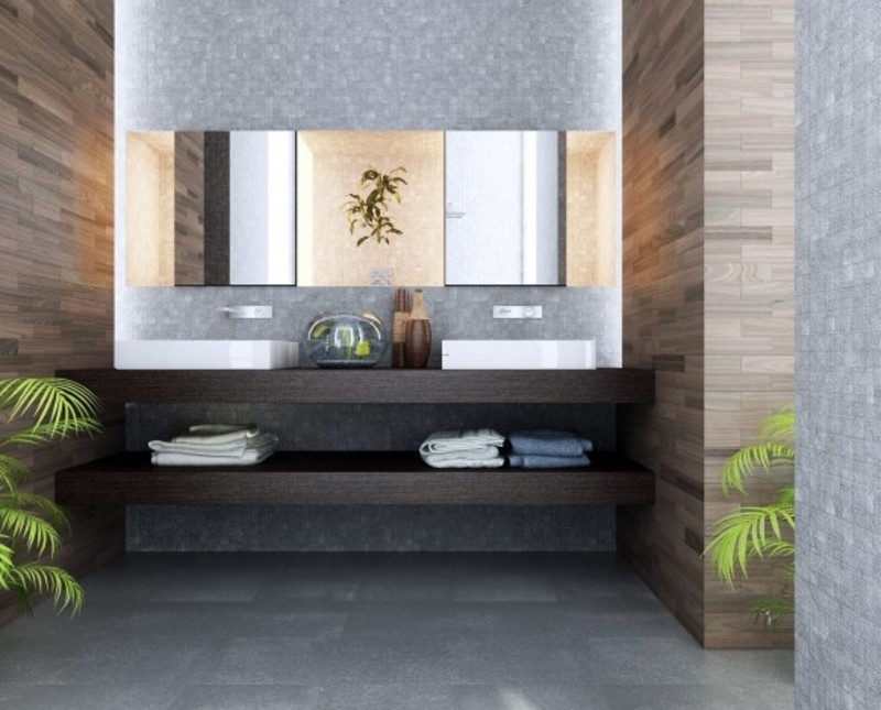 Tiny Modern Bathroom, Modern Bathroom Designs For Relaxing