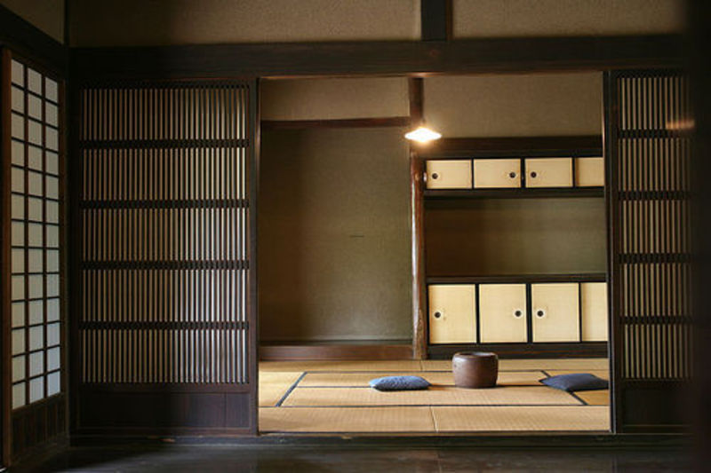 Japanese Style Bedroom, Japanese Bedroom Design Style