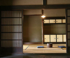 Japanese Bedroom Design Style