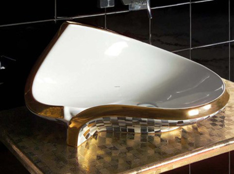 Bathroom Sink Design, Bathroom Sinks From Varm