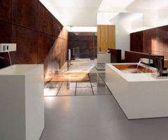 Dornbracht Elemental Spa – The Ritual Bathroom
