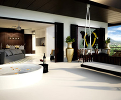 Luxury Holiday Homes Interior Design Of Yoo Phuket, Thailand « Architecture « Design Wagen