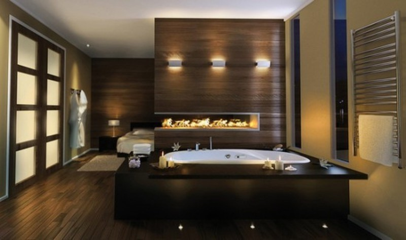 Spa Design Bathroom, Spa Bathroom Design