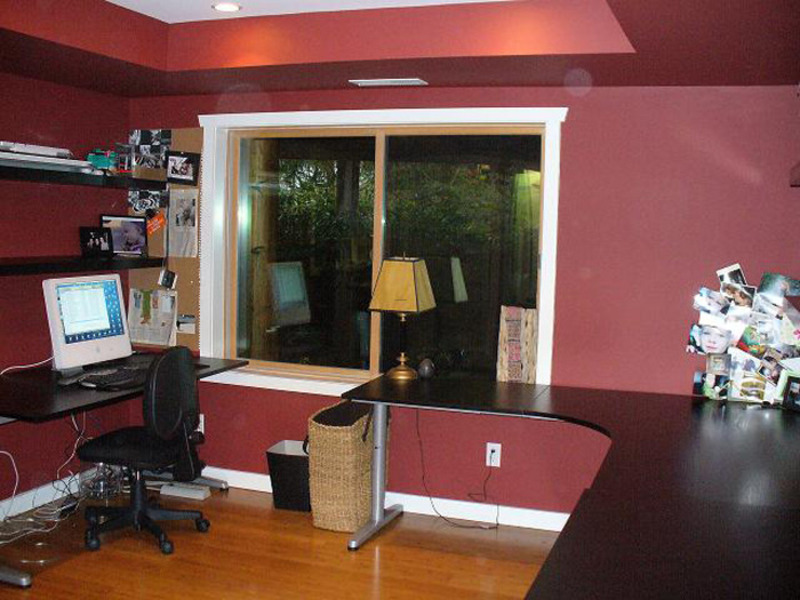 Small office design ideas collections design bookmark 15358 for Small office entrance design