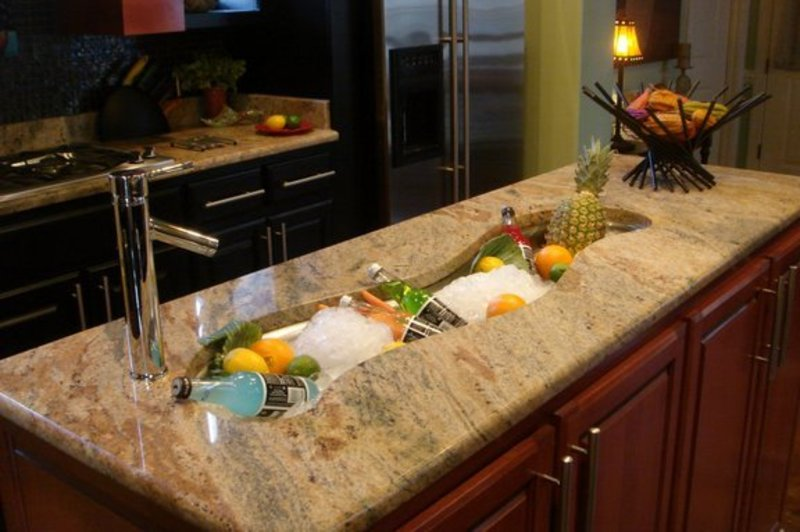 Luxury Kitchen Sinks : Bathroom Sink Design, Luxury Kitchen Sink Design